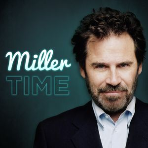 podcastone dennis miller