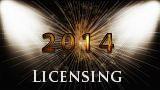 2014 licensing
