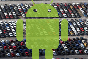 android cars 01