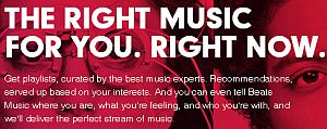 beats - right music