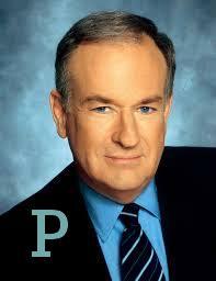 bill oreilly pandora