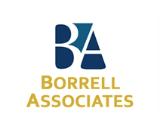 borrell associates logo canvas
