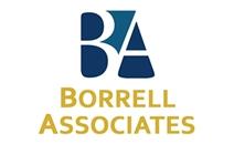 borrell associates logo