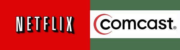 netflix and comcast 600w