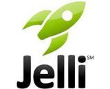 jelli logo canvas
