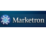marketron logo canvas