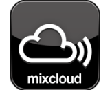 mixcloud logo button canvas