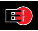 eff logo canvas