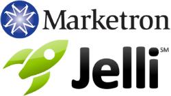 marketron and jelli 250w
