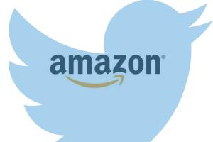 amazon and twitter bird 300w