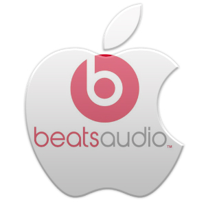 beats audio and apple 300w