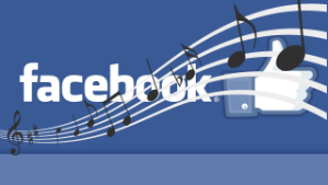 facebook and music 300w
