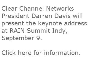 Darren Davis text promo