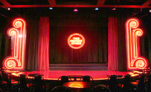 comedy store 300w