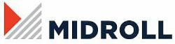 midroll logo 250w