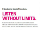 music freedom canvas