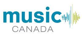 music canada logo