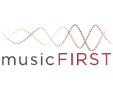 musicfirst logo canvas