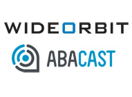wideorbit and abacast
