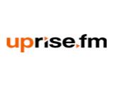 Uprse.fm logo canvas