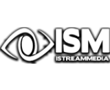 istreammedia logo canvas