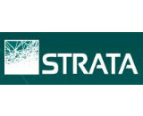 strata logo canvas