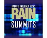 RAIN Summits logo Audioboom channel canvas
