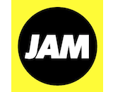This Is My Jam canvas