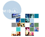 midia the streaming effect front page canvas
