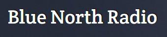 blue north radio logo