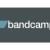 Bandcamp logo canvas