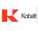Kobalt logo canvas