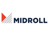 Midroll Media logo canvas
