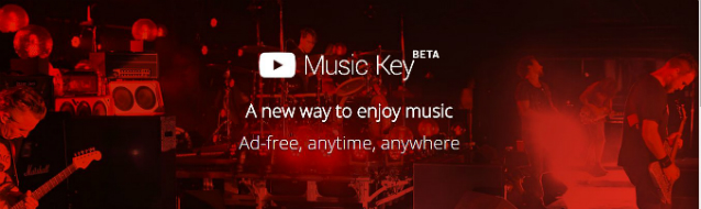 YouTube Music Key launches (softly, partially, and finally)