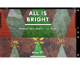 amazon all is bright canvas