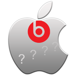 beats and apple question marks 300w