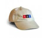 npr-hat cavnas