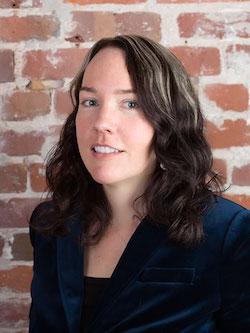 Beth Murphy Deezer