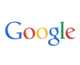 Google logo canvas