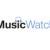 MusicWatch logo canvas