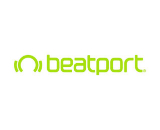beatport logo canvas