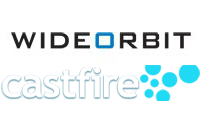 wideorbit and castfire 200w