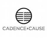 Cadence Cause logo canvas