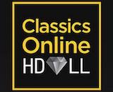 ClassicsOnline logo canvas