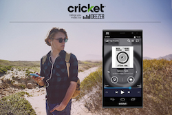 Deezer cricket