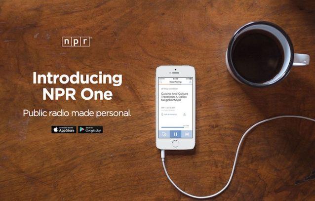 NPR One promo