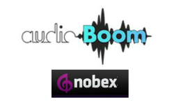 audioboom and nobex 250w