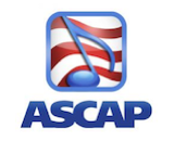 ASCAP logo canvas