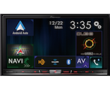 Android Auto canvas