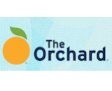 The Orchard logo canvas